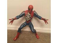 Spider-Man Web Launcher