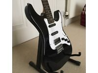 Stratocaster - hardtail