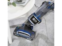 Shark hoover vacuum cleaner