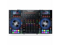 Denon MCX8000 Complete with Serato DJ and also engine for standalone operation