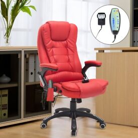 Brand New Computer / Office Message Chair