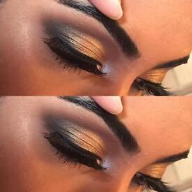 Freelance Bridal makeup make up artist MUA £25