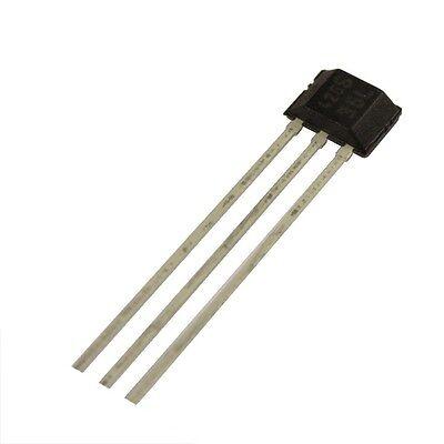 2 TLE4935L Infineon Hallsensor 20mT TLE4935 L Bipolar Hall-Switch 854735