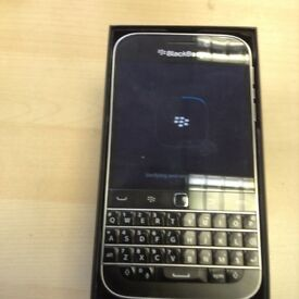 BLACKBERRY CLASSIC MOBILE PHONE 16GB BOXED