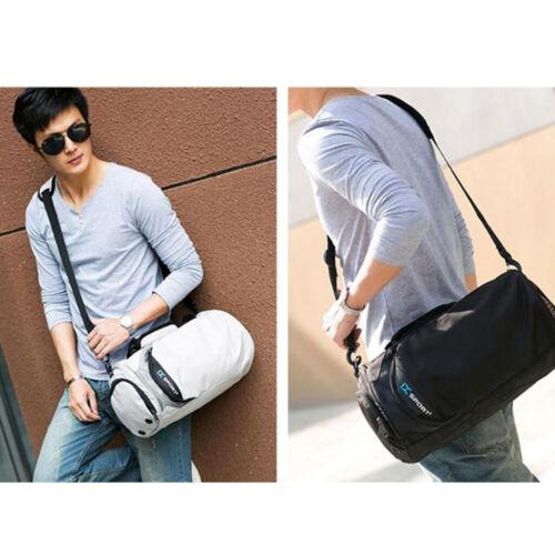 Lightweight Sport Duffel Bag Shoulder Handbag for Men/Women/