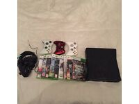 Xbox 360 PACKAGE!!