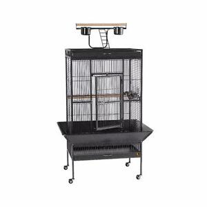Signature Series Large Bird Cage by Prevue Hendryx - Brand New