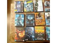 23 dvds & 1 boxes set