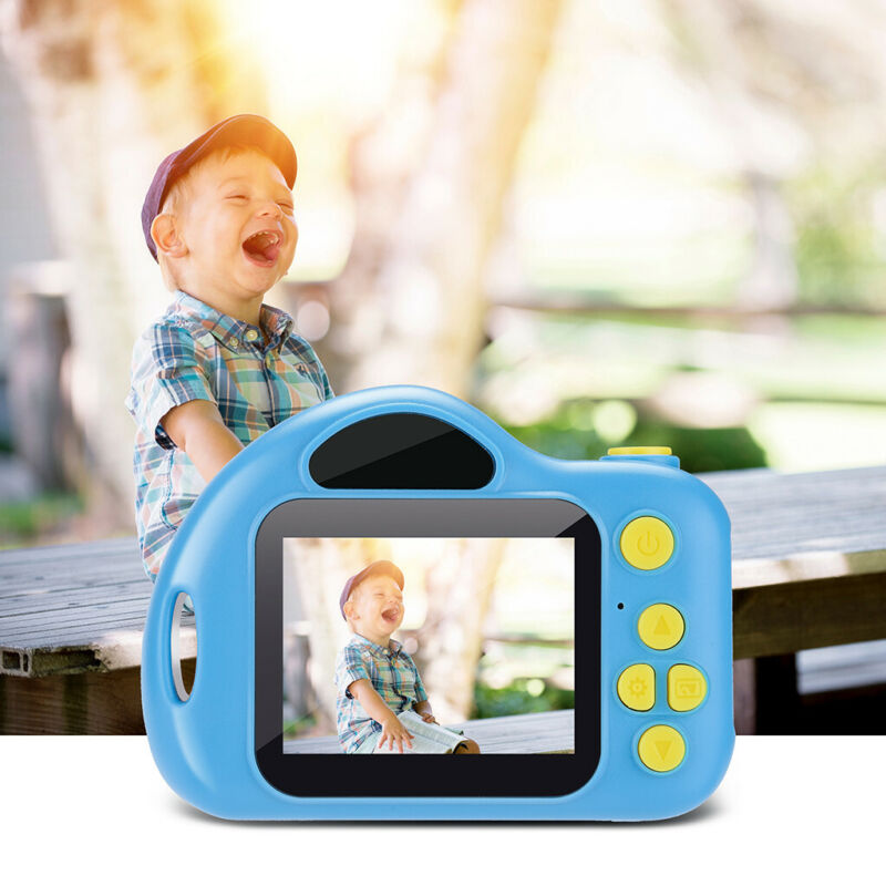 Mini Digital Camera Cute Camcorder Video Recorder Kinderkamera Für Kinder