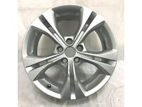 "FORD MONDEO 2010-2014 17"" ALLOY WHEEL, 2 AVAILABLE"