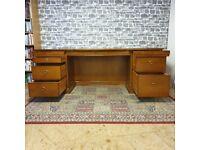 Italian Visentin CASA Office Desk
