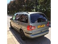 Volkswagen Sharan 2005 , 1.9 TDI PD S 5dr , 7 seats