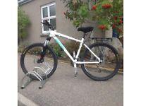 Mountain Bike - ladies Kona Lisa mountain bike