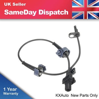 New Rear Left ABS Wheel Speed Sensor for HONDA Civic MK8 06-12 57475-SMG-E01 -UK