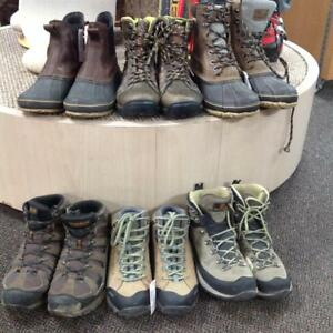 Mens Hiking Boots Calgary Alberta Preview