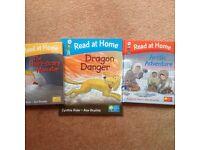 Biff, chip and kipper children's reading books for sale