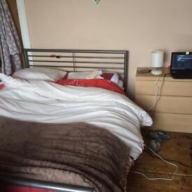 Double Bedroom Bedford Rd **Bills included**