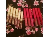 """Matte Liquid Lipsticks """"kylie"""""""