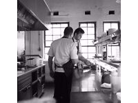 Sous Chef to join the team at Bistrotheque