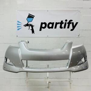 New Painted 2009 2010 2011 2012 2013 Toyota Matrix Front Bumper