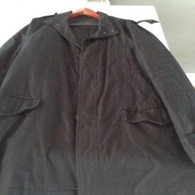 Mens Ben Sherman jacket
