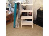 For sale Ladder shelf