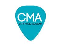 Professional Guitar Lessons City/E2