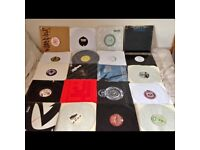 UK Garage Vinyl Records