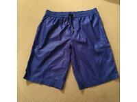 D&G Men's Swim Shorts