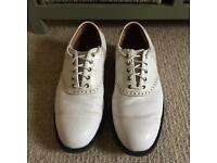 Various Men's Golf Shoes (FootJoy & Nike)
