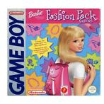 Barbie Fashion Pack Games (Gameboy Classic) - iDeal!