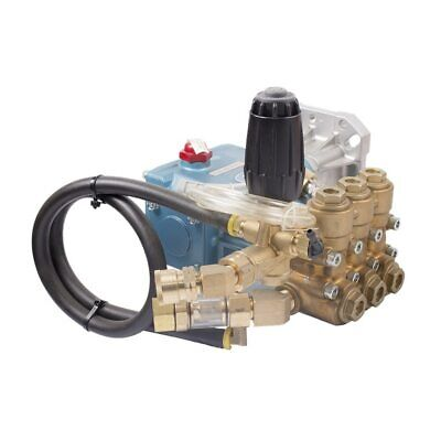 Cat Triplex Pump Assembly 66dx40gg1 85.119.025b