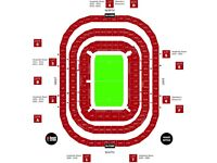England vs Australia - Autumn Internationals 2017 tickets