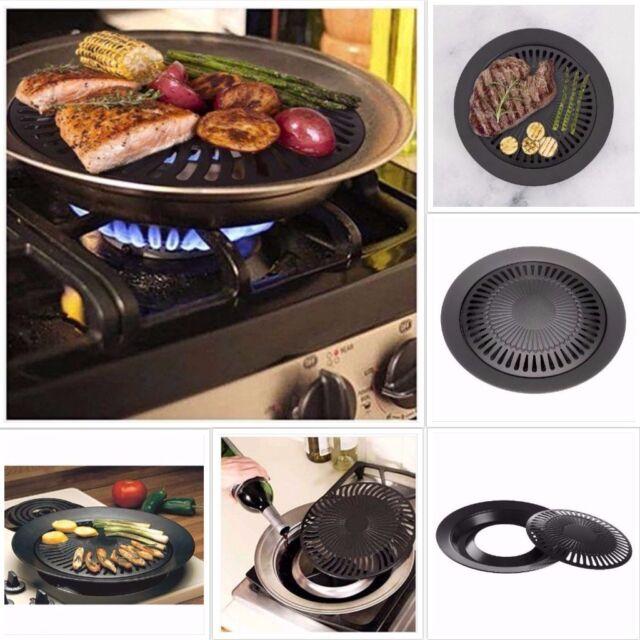 Kole OD352 Smokeless Indoor Barbecue Grill Regular | eBay