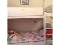 Feather & Black Noah Bunk Beds
