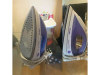 Tefal Iron for sale