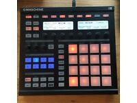 Native Instruments Maschine 1 and 2 Software+Maschine MK1 Controller+Instruments+Effects+Expansions