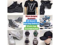 Balenciaga Triple S Trainers Mens Ladies Black Sneakers Cheap UK Designer Shoes London Essex surrey