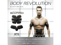SIXPAD | Training Gear body fit muscle simulation fitness gym