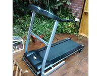 Treadmill purchased new 2 months ago