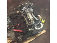 Nissan qashqai engine 1.5 diesel 2010