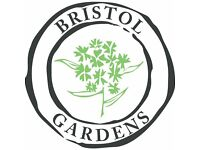 Bristol based Landscaping company is seeking labourers to join our team