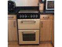STOVES Richmond 550 Dual Fual Cooker