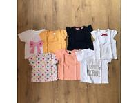 Baby girl bundle 0-3 3-6