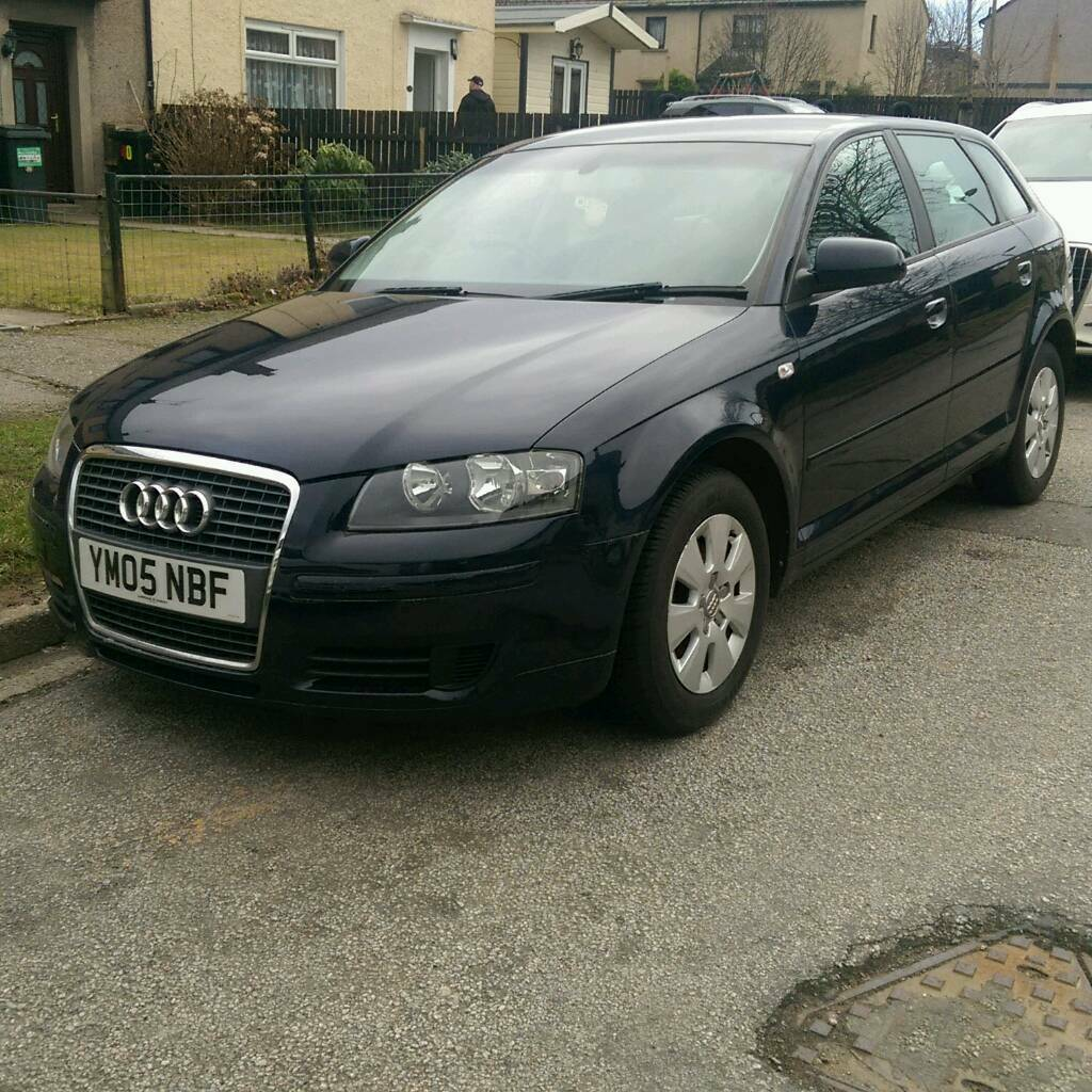 audi a3 1 9 tdi deposit taken in aberdeen gumtree. Black Bedroom Furniture Sets. Home Design Ideas