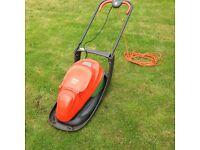 Flymo lawn mower & strimmer