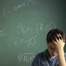 Experienced Professional Maths & Science Tutors offering lessons to Degree Level & 11+ prep.