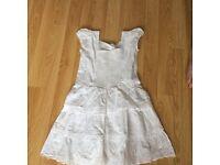 Girls Dress Age 3-4