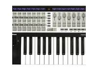 Novation ReMOTE 25 SL MIDI Controller
