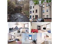 2 bedroom flat for sale Peterculter Aberdeen
